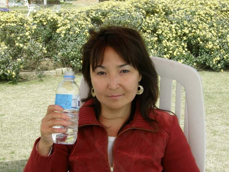 Работа в Бишкеке,резюме